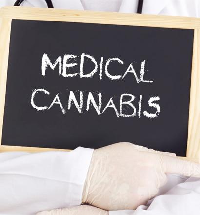 cannabis board